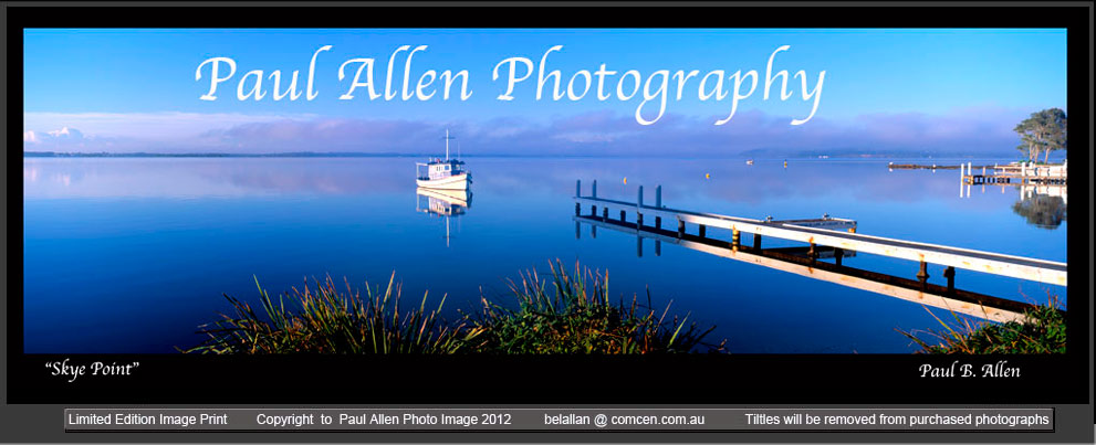 Fishing point lake macquarie
